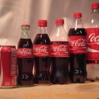 The Development of the Coca-Cola Contour Bottle