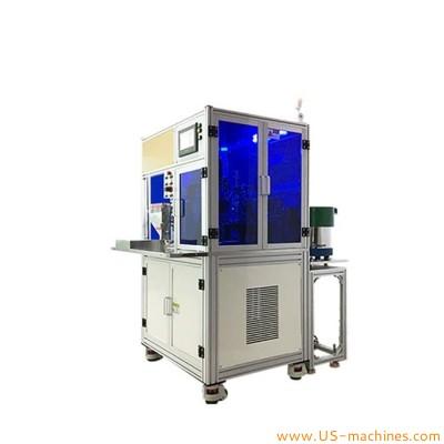 Automatic CBD oil filling machine electronic cigarette oil liquid filler equipment