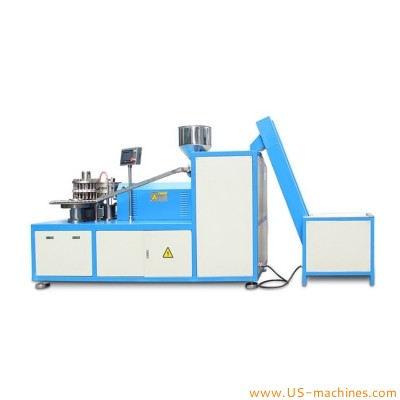 Automatic bottle plastic cap lining machine plastic wad inserting assembling machine liner equipment