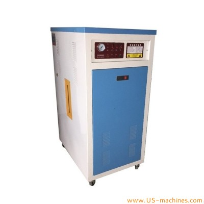 Steam heating generator machine electric steam boiler for vacuum emulsifier mixer tank Steam generator for label sleeve applicator