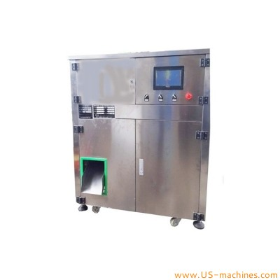 Semi automatic premade stand up bag pouch juice beverage drinks wines water filling capping machine mini type bag packing machine