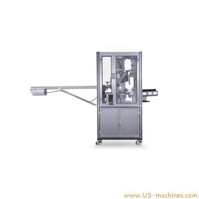 Mascara lip gloss filling machine automatic cosmetic tube bottle mascara filling machine